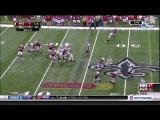 Американский футбол, NFL 2013-2014, NFL GameDay Final, Обзор матчей недели на русском языке, Week 03, RU (36th studio) А. Кондратенко и С. Морозов