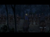 Maoyuu Maou Yuusha | Герой при заклятом враге | Князь тьмы и герой 1 сезон 12 серия